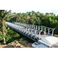 China Modular steel bridge,steel bridge Truss Assembly Steel Bridges,Delta bridge,CB450 on sale