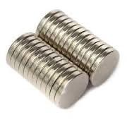 Buy cheap D6*25 mm Standard Size Nickle& Zinc Coated Rare Earth Sintered Permanent Cylinder Shape NdFeB Magnet product