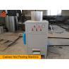 Buy cheap 300--400kg/h Capacity Auto Cashew Shelling Machine/Cashew Nuts Peeling Machine from wholesalers