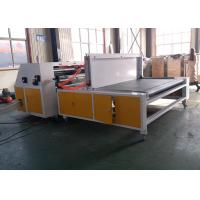 Buy cheap Fast Speed Paper Carton Making Machine Fit Paper Slitting And Creasing product