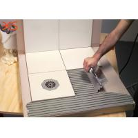 Buy cheap Customized Package Waterproof Ceramic Tile Adhesive Interior And Exterior Use product
