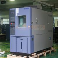 China AC 380V ESS Chamber , SUS 304 Stainless Steel Plate Fast Temperature Change Rate Test Chamber wholesale