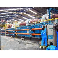 Buy cheap Natural gas double layer continuous furnace150m1300℃ Ceramic furnace product