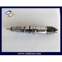 Buy cheap High quality diesel fuel common rail injector 0 445 120 289 product