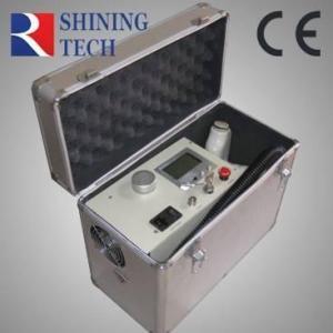 laser protable da remoção ND-YAG do pigmento do interruptor de Q para a remoção do pigmento da remoção da tatuagem