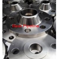 Buy cheap A350 LF2 Anti Rust Oil Carbon Steel Forged Flanges  Connecting Pipes And Pumps product