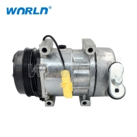 Buy cheap Peugeot 208 4PK 709/7H15 Variable Displacement Compressor product