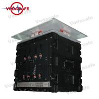China 13 Channel Vehicle Cell Mobile Phone Bomb Signal Shielding Device Work For 300M on sale