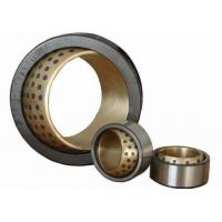 Buy cheap High precision Chrome Steel GCr15 Radial Spherical Bearing product