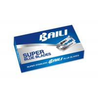 Buy cheap Super SS Razor Blade Cartridge Double Edge Blades For Men Shaving product