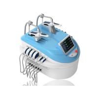 Buy cheap Lipo Cavitation Cryolipolysis Machine / Lipo Laser Machine For Body Slimming product