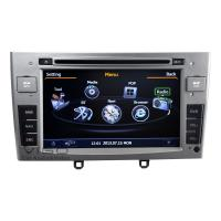 Buy cheap Car Stereo For Peugeot 308 / 408 With Car Navigation Bluetooth product