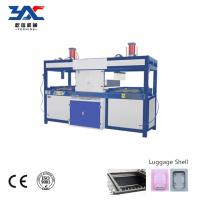 Buy cheap Fully Auto ABS PC Hard Shell Suitcase Making Machine in Whole Line Production product