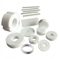 Buy cheap UHMWPE Microporous Membrane Filter 222 Fin 10mm Polyethylene Filters product
