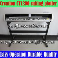 Creation cutting plotter ct1200 vinyl cutter plotter w for Creation stand