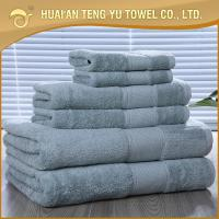 China First quality 100% ring spun cotton 70*140cm,600g ,dobby border towel for hotel use on sale