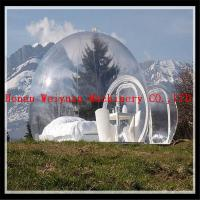 Buy cheap 5M PVC material High Quality InflatableTent/Camping Tents/Wedding Tent For Sale product