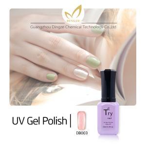 Buy cheap A arte do prego de Monasi embebe fora das cores UV do verniz para as unhas do gel product