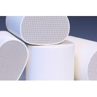 Automobile Cellular Diesel Particulate Filter Honeycomb Ceramic For car
