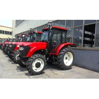WD1004 TRACTOR