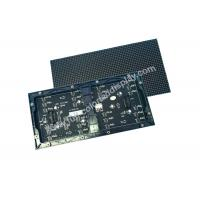 China P4 Indoor SMD2121 Full Color LED Display Module Good Heat Dissipation on sale