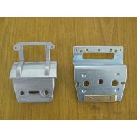 Buy cheap Abrasion Resistant Sliver Stenter Machine Parts Single Purpose Pin Holder For Stenter product