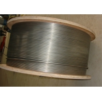 Buy cheap 3/8 Inch OD Control Line Coiled Steel Tubing 60-120 MPa Working Pressure product