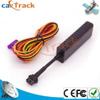 Buy cheap Motorcycle GPS Tracker Unit product