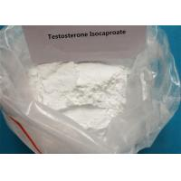 Buy cheap CAS 15262-86-9 SARMS Bodybuilding Supplements Testosterone Isocaproate / Test Isocaproate product