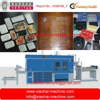 Buy cheap Automatic High Speed Blister Forming Machine PLC Control MX700X1200 product