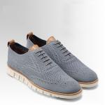Buy cheap 男性Stitchliteのウィングチップのオックスフォード メンズ普段着は歩きやすいスニーカーの靴に蹄鉄を打ちます product