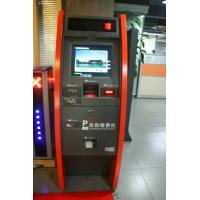 Auto Paying Parking Control Terminal With Parking Time Query Function