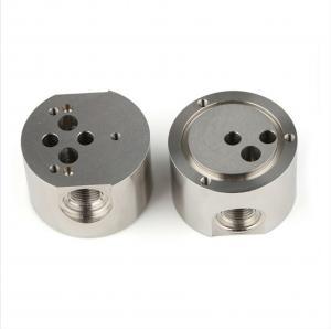 Buy cheap CNC Machining Lathe Precision Hardware Parts product
