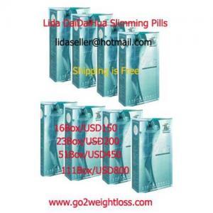 China Lida DaiDaiHua Slimming Pills on sale