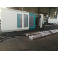 Buy cheap High Pressure 400 Ton Injection Molding Machine / Plastic Products Making from wholesalers