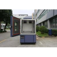 China Water Cooled Climatic Test Chamber , Touch Screen Controlled Environment Chamber wholesale