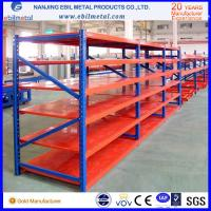Buy cheap Estante para trabajos de tipo medio de acero a del neumático del camión de Q235b y estante B usado en almacenamiento de la tienda 4S product