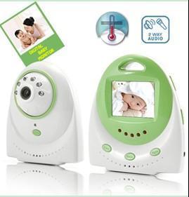 Buy cheap Gigahertz inalámbrico del LCD 2,4 del color TFT de la cámara 2,4 del monitor del bebé (QT-BM012) product