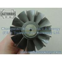 Buy cheap Eixo e rodas do turbocompressor com Cummins from wholesalers
