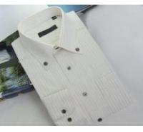Buy cheap las camisas de vestir largas de la manga de los hombres, camisas del traje, compañía uniforman, 037 product