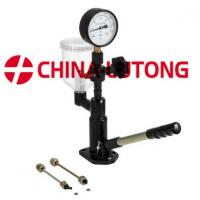 China common rail nozzle validator tester S60H bosch diesel injector nozzle tester on sale