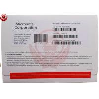 Buy cheap Original 32/64 bit Windows 8.1 Pro OEM one DVD & Key Code License product