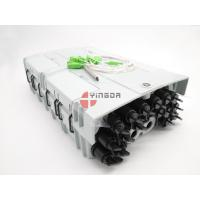 Buy cheap 96 Cores 16 Ports NAP Outdoor Box Mini SC Adapter IP68 PC With 1x16 Splitter from wholesalers
