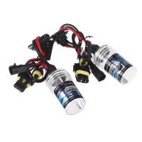China 35W 6000K HID Xenon H7 Replacement Bulb Lamps Light Conversion Kit Car Head Lamp Light on sale