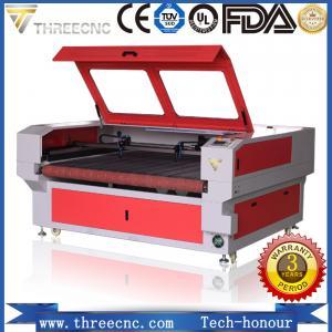 Buy cheap Best Buy Automatic feeding laser cutting machine price TLF1610-80W. THREECNC product