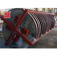 Buy cheap Reasonable Structure Gold Recovery Gravity spiral chute separator For Gold Mining product
