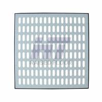 Buy cheap Air Flow Data Center Raised Floor Perforated with Adjustable Open Ratio Damper product