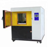 Buy cheap SUS304 LCD Touch Screen Heat Shock Testing Equipment  / Thermal Shock Test  Chamber product