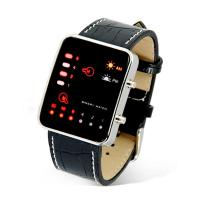 Buy cheap ET1106 Newly arrival digital LCD watch with dual-time display product