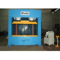 Buy cheap 100 Ton Hydraulic Press Machine , Electrical Power Operated Hydraulic Press product